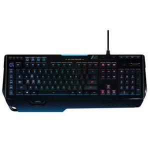 Logitech RGB G910