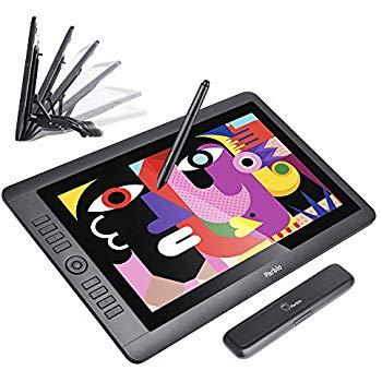 Parblo Coast16 drawing tablet