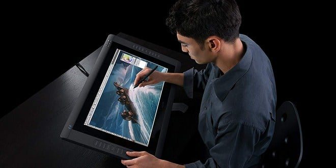 The best drawing tablets with screen