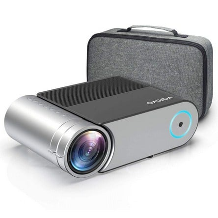 Vamvo L4200 Mini Projector