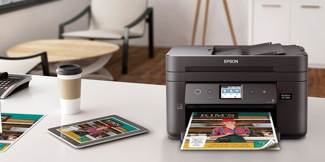 Choosing a printer for student