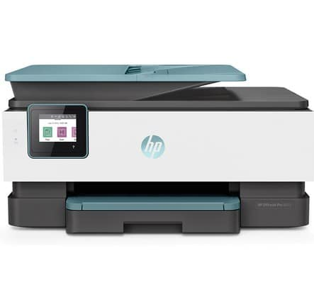 HP OfficeJet Pro 8025 printer