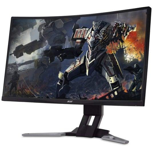 Acer XZ321Q