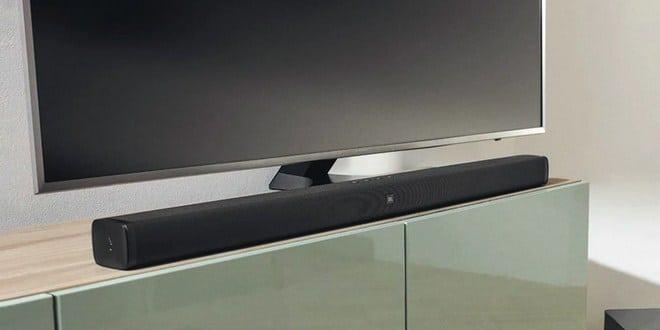 Example of soundbar