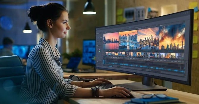Choosing the right ultrawide monitor