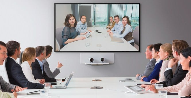 Video Conferencing requirements