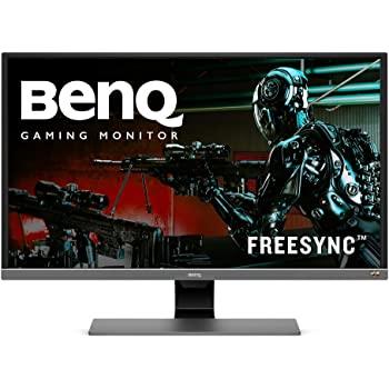 BenQ EW3270U HDR monitor