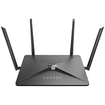 D-Link DIR-882-US wifi router