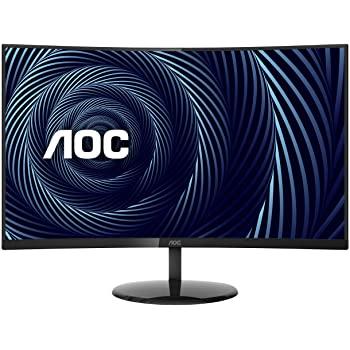 AOC CU32V3  curved monitor