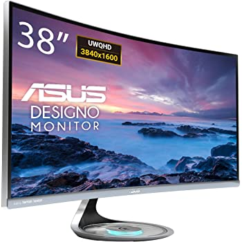 ASUS Designo Curve MX38VC