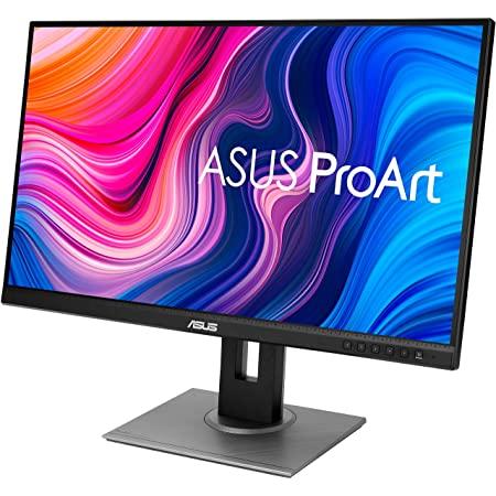 ASUS ProArt Display PA278QV monitor