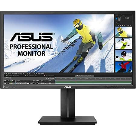 Asus PB287Q monitor