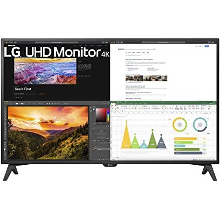 LG 43UN700-TB monitor